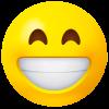 smile 01000